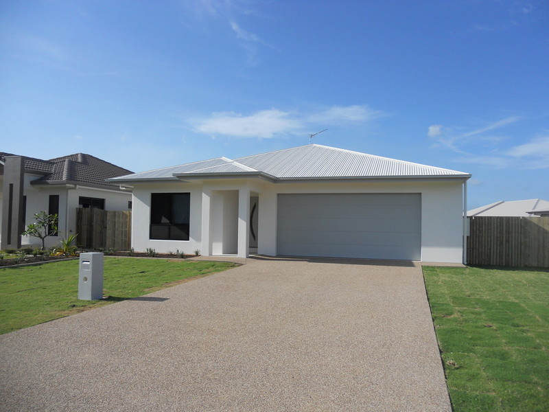 54 Marquise Circuit, Burdell, Qld 4818