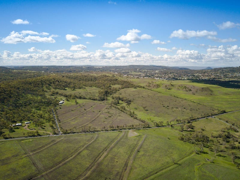208 Luck Road, Vale View, Qld 4352