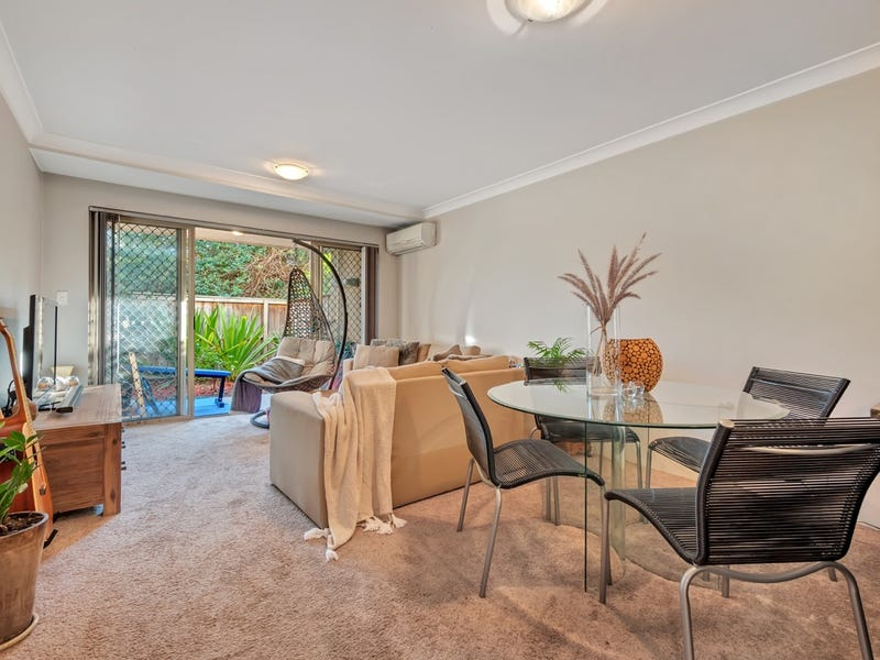 24/115-117 Constitution Road, Dulwich Hill, NSW 2203