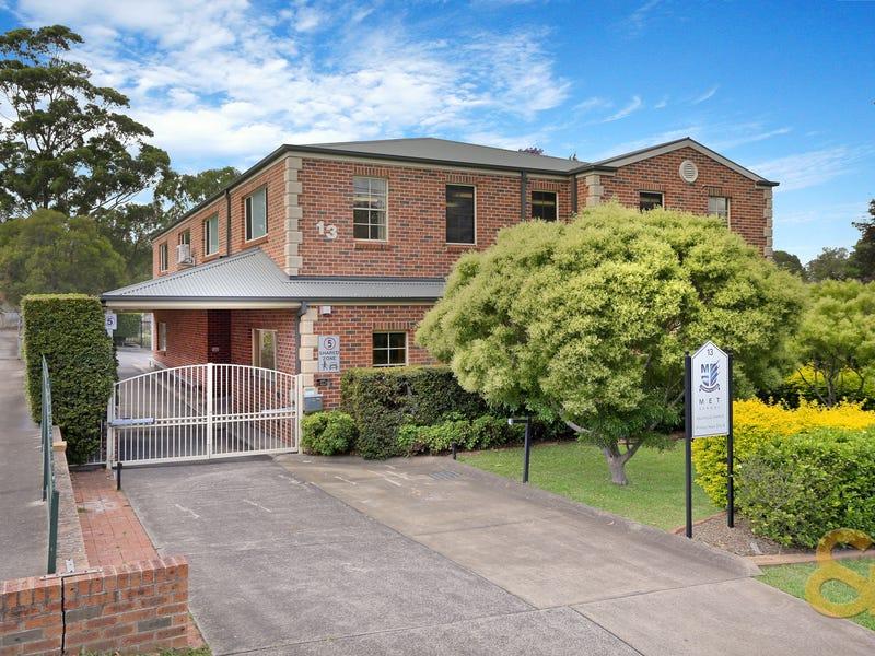 11-13 President Road, Kellyville, NSW 2155