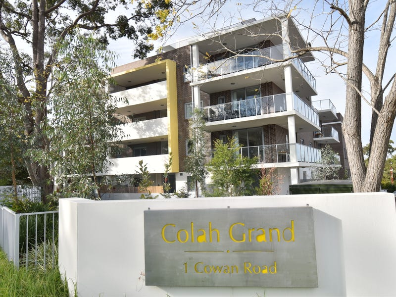 72/544 Pacific High Way, Mount Colah, NSW 2079