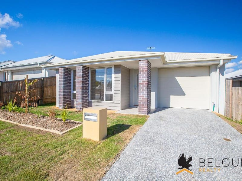 13 (Lot 1252) William Bay Court, South Ripley, Qld 4306