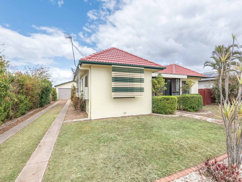 42 Vasey Street, Avenell Heights, Qld 4670