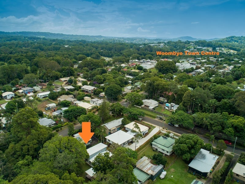 4A Dinmore Street, Woombye, Qld 4559