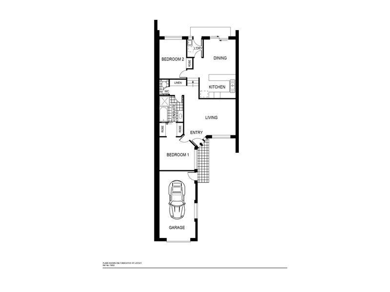8/57 Totterdell Street, Belconnen, ACT 2617 - floorplan