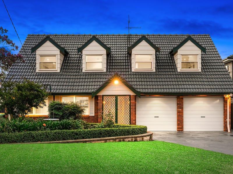 144 Lanhams Road, Winston Hills, NSW 2153