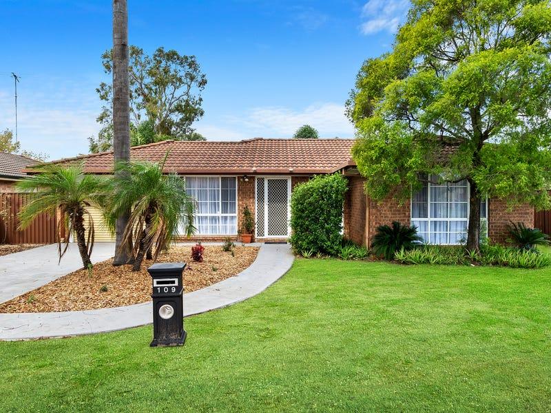 109 Porpoise Crescent, Bligh Park, NSW 2756