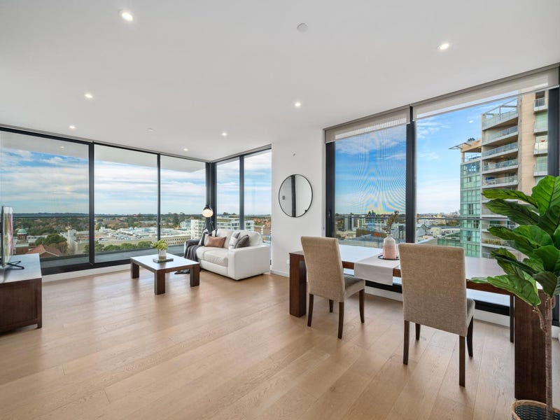 1105/30 Anderson Street, Chatswood, NSW 2067