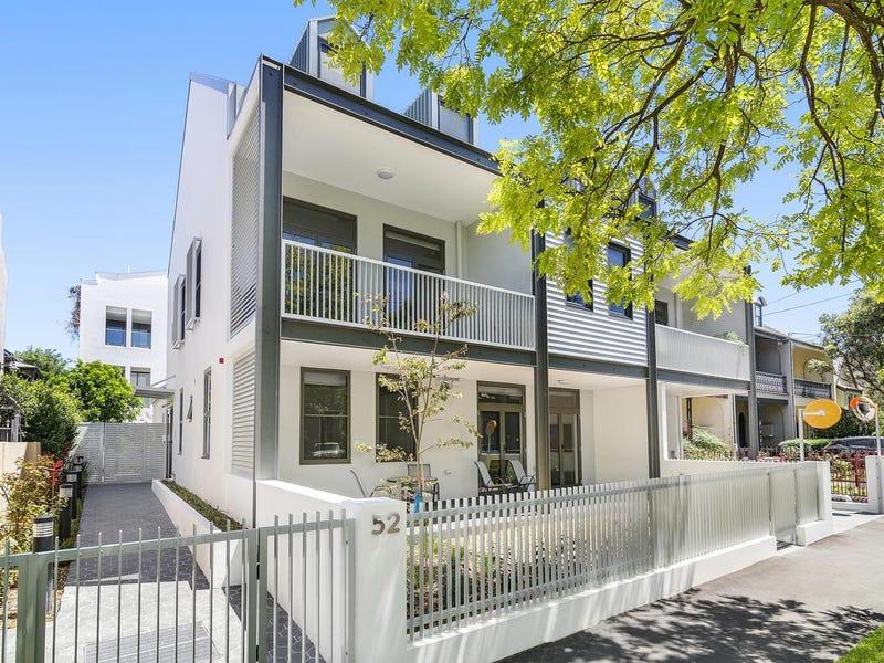 24/52-54 Pitt Street, Redfern, NSW 2016