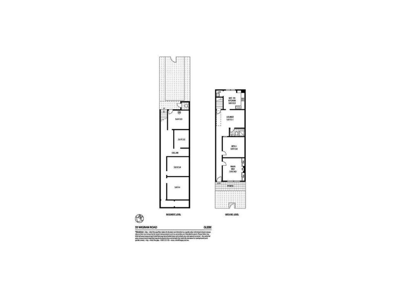 35 Wigram Road, Glebe, NSW 2037 - floorplan
