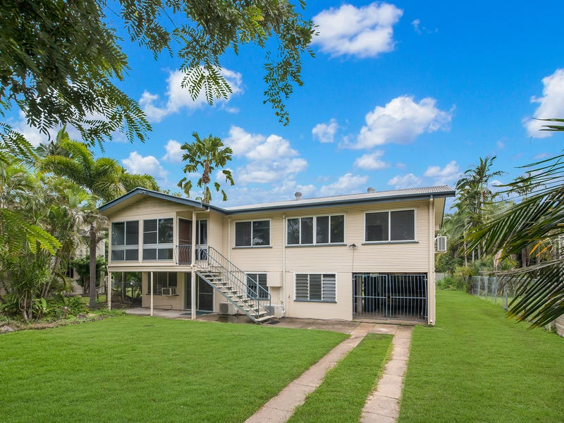 47 Lonsdale Street, Gulliver, Qld 4812