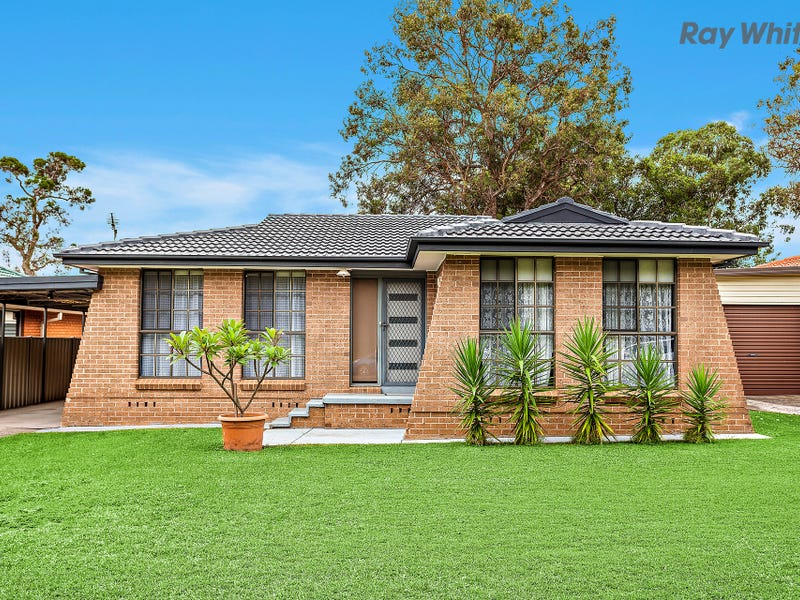 31 Croome Road, Albion Park Rail, NSW 2527