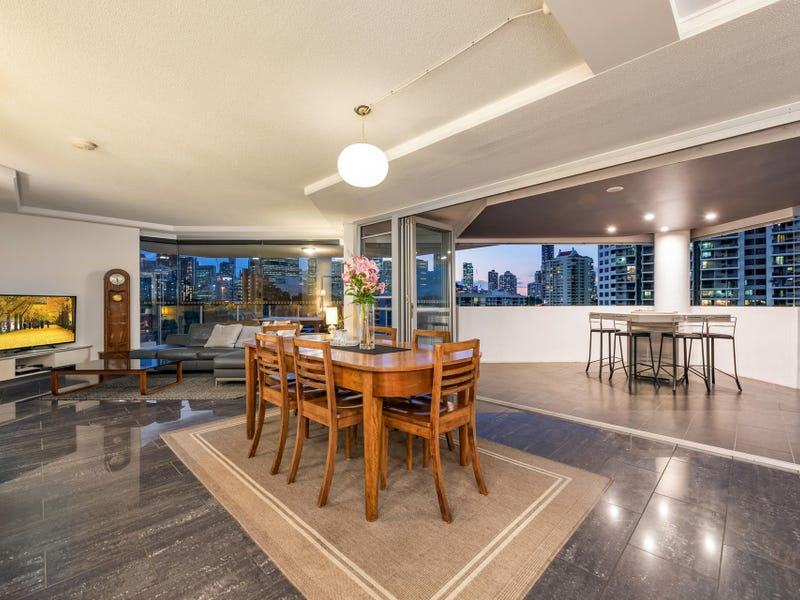 204/1 O'Connell Street, Kangaroo Point, Qld 4169