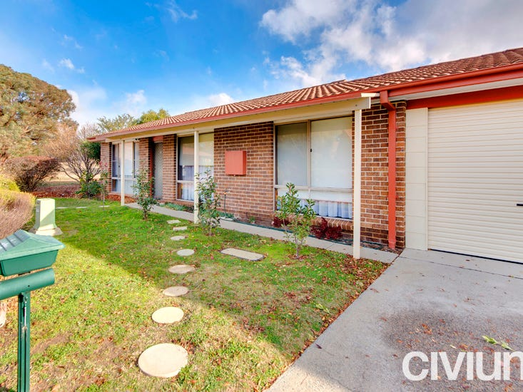 3/54 Cromwell Circuit, Isabella Plains, ACT 2905