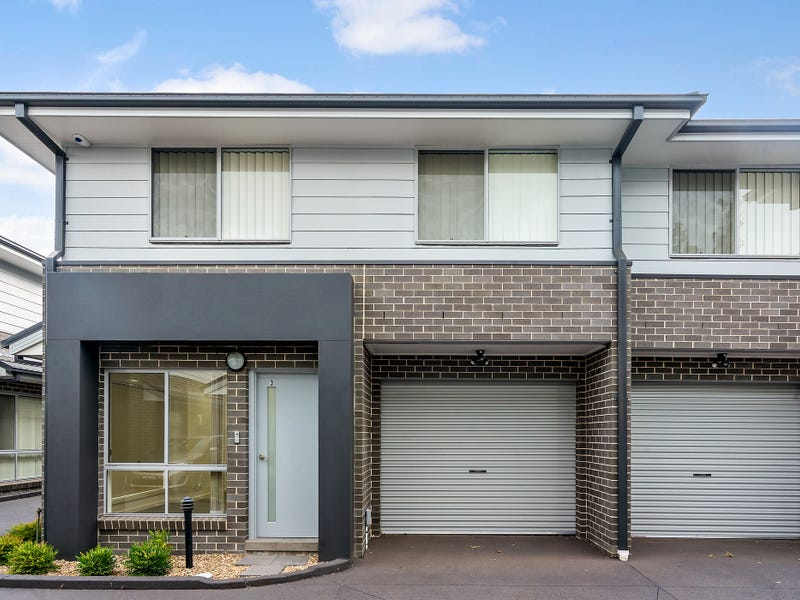 4/100-102 Great Western Highway, Kingswood, NSW 2340
