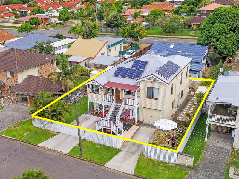 18 Lucille Street, Boondall, Qld 4034