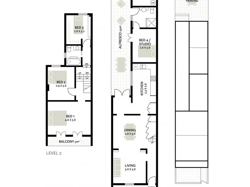 647 Bourke Street, Surry Hills, NSW 2010 - floorplan