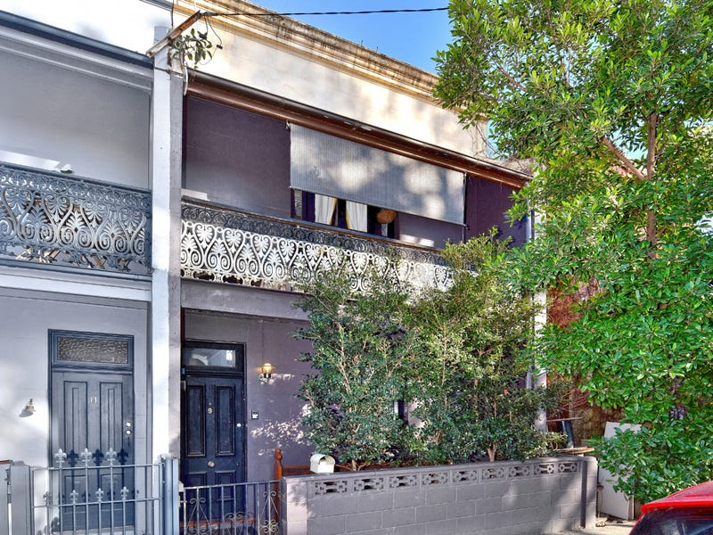 9 College Street, Newtown, NSW 2042