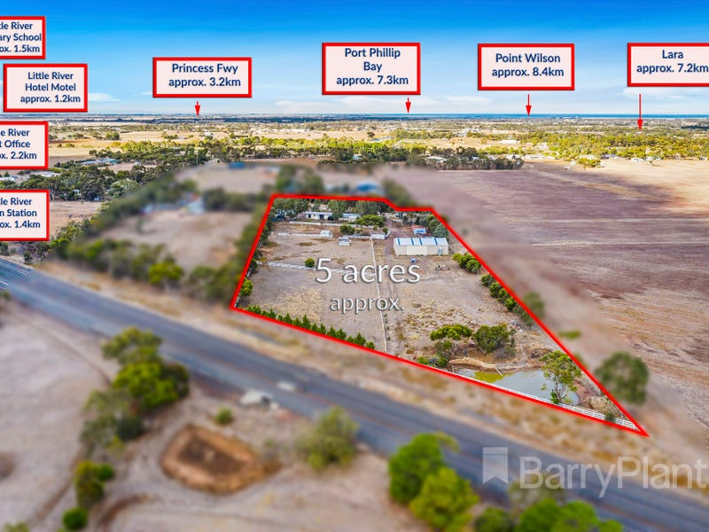 55 Express Road, Little River, Vic 3211