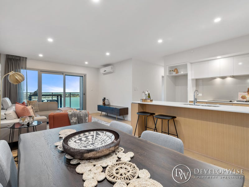1709/63 Adelaide Terrace, East Perth, WA 6004