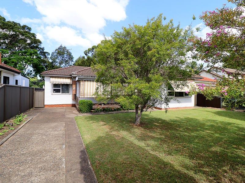4 Bombala Street, Pendle Hill, NSW 2145