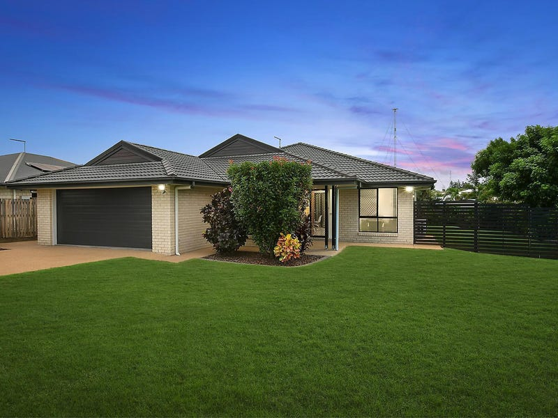22 Kerrie Meares Crescent, Gracemere, Qld 4702