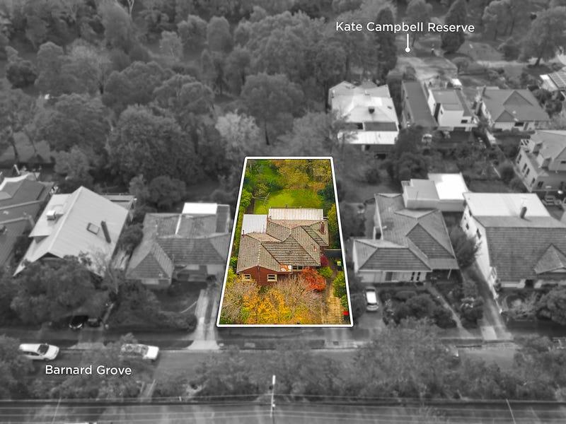 44 Barnard Grove, Kew, Vic 3101