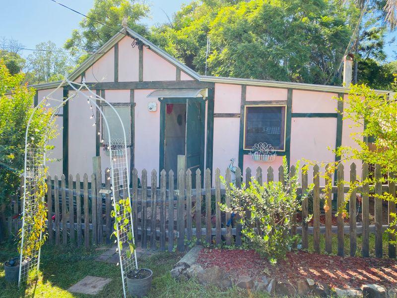 3775 Armidale Road, Nymboida, NSW 2460