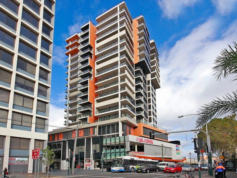 1502 / 157 Redfern Street, Redfern, NSW 2016