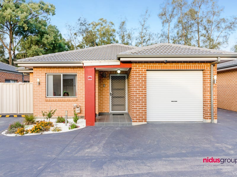 26/28 Charlotte Road, Rooty Hill, NSW 2766