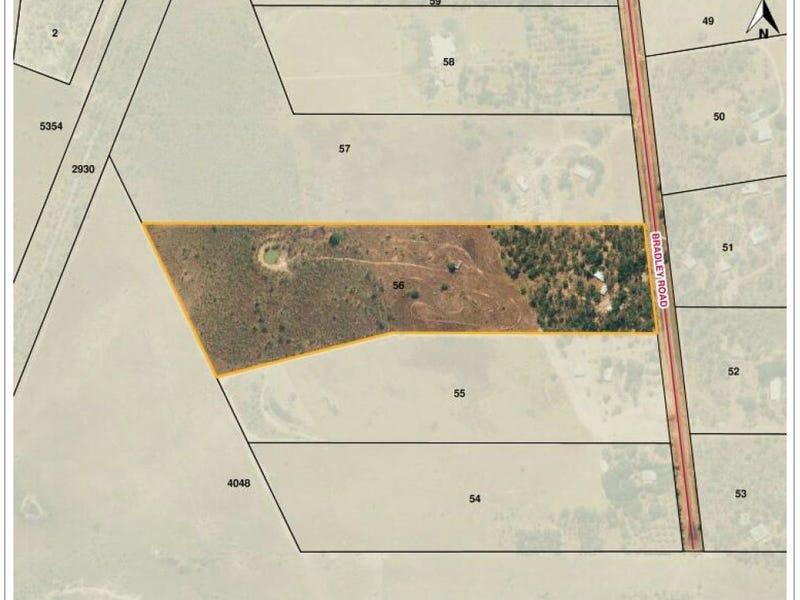 90 Bradley Road, Livingstone, NT 0822 - floorplan