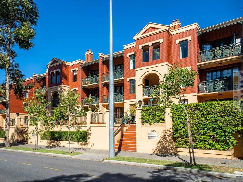 Unit 23,105 Wellington St, East Perth, WA 6004