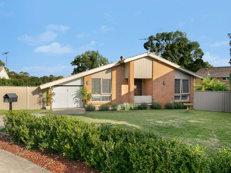 6 Hicks Place, Kings Langley, NSW 2147