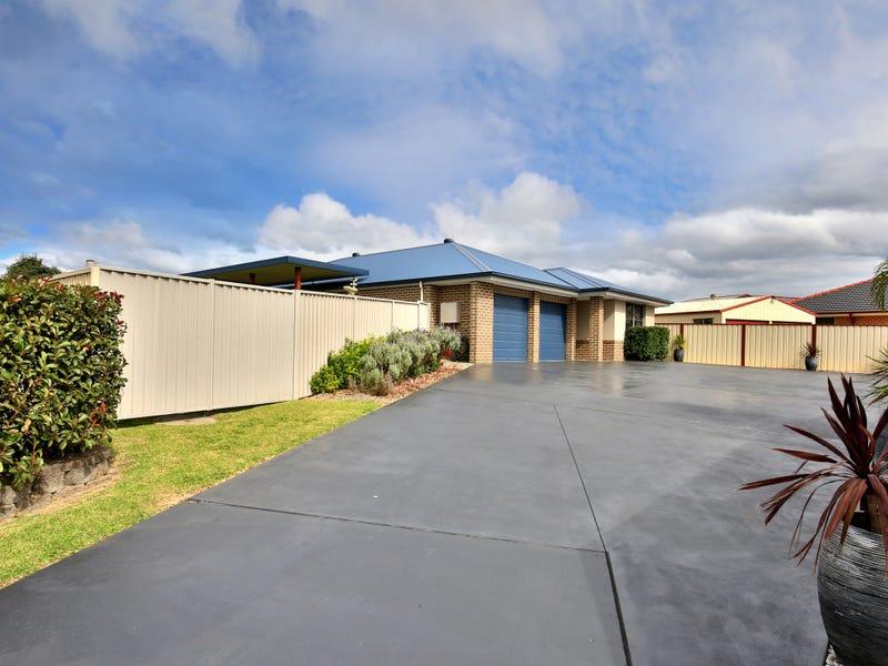 44 Blue Bell Way, Worrigee, NSW 2540