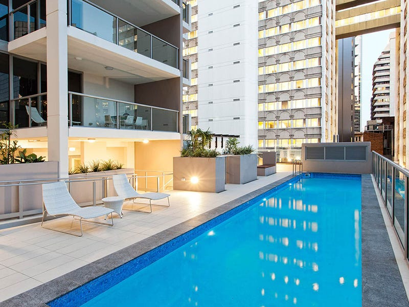901/127 Charlotte Street, Brisbane City, Qld 4000
