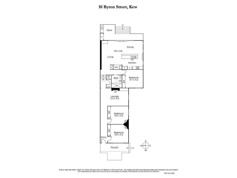 10 Byron Street, Kew, Vic 3101 - floorplan