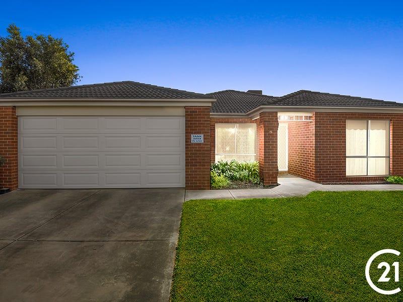 8 Lomond Court, Moama, NSW 2731