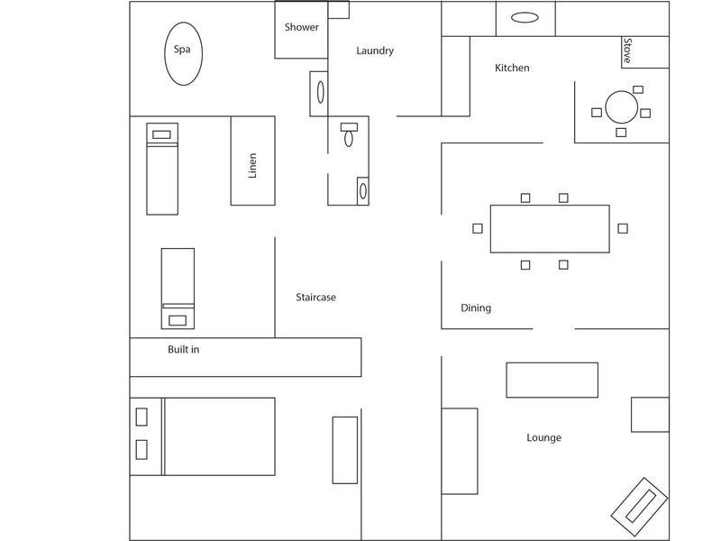 79 Killarney Road, Barraba, NSW 2347 - floorplan