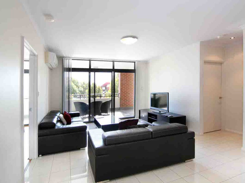 18/145 Newcastle Street, Perth, WA 6000