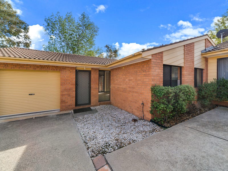 4/36 Alsop Close, Phillip, ACT 2606