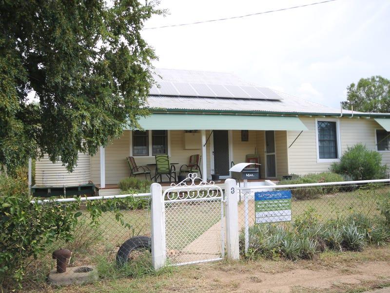 3 LINDEN STREET, Barraba, NSW 2347