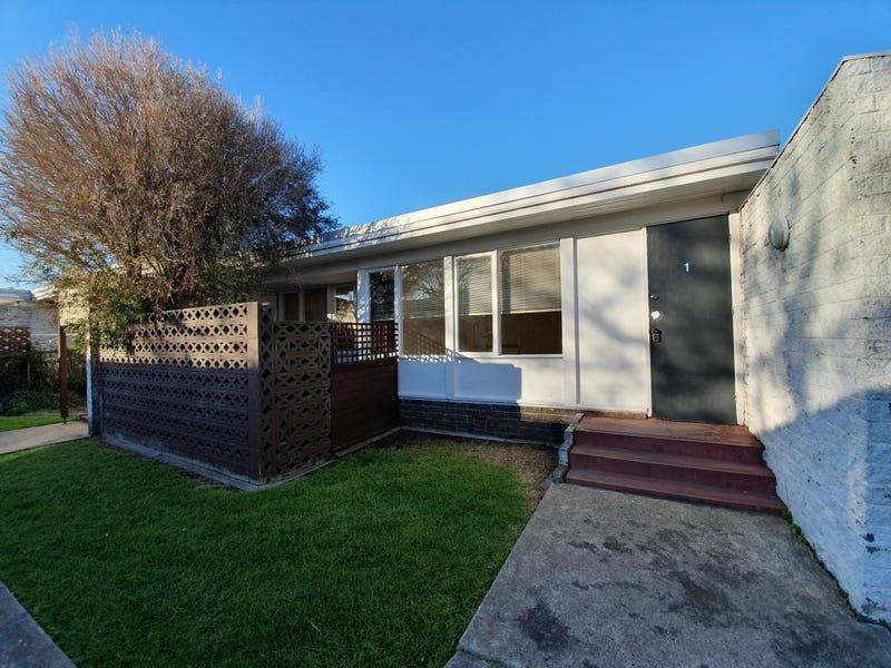 1/204 Ballarat Road, Footscray, Vic 3011