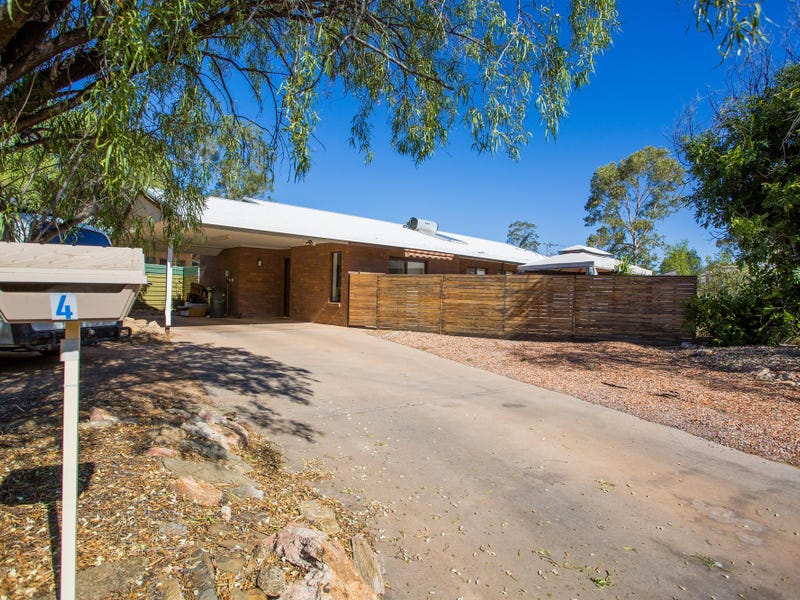 4 Dalby Court, East Side, NT 0870