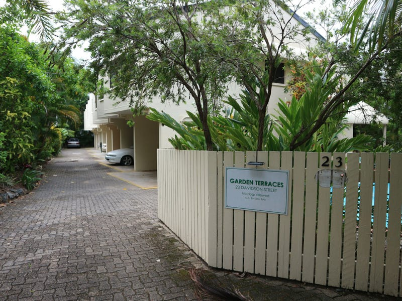 3 Garden Terraces/23 Davidson Street, Port Douglas, Qld 4877