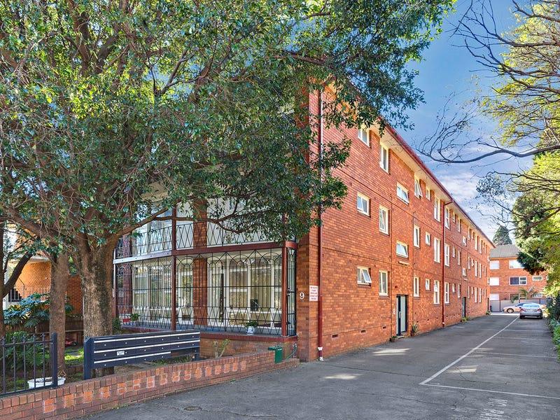1/9 Church Street, Ashfield, NSW 2131
