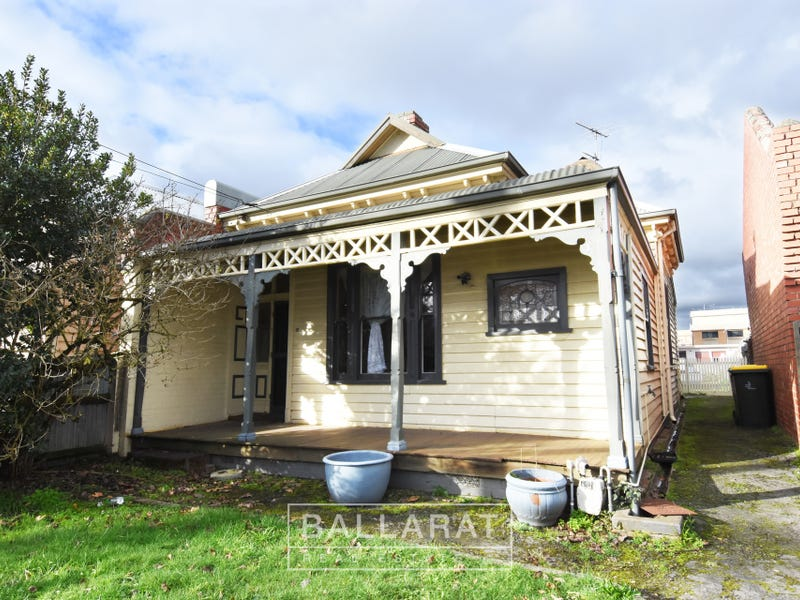 12 Ascot Street North, Ballarat Central, Vic 3350