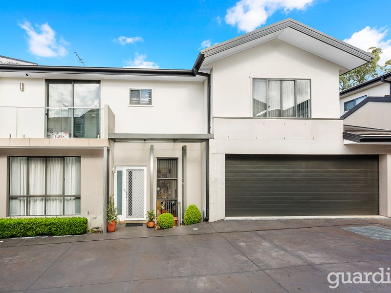 2/26-28 Kerrs Road, Castle Hill, NSW 2154