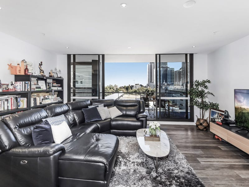 808/38C Albert Avenue, Chatswood, NSW 2067