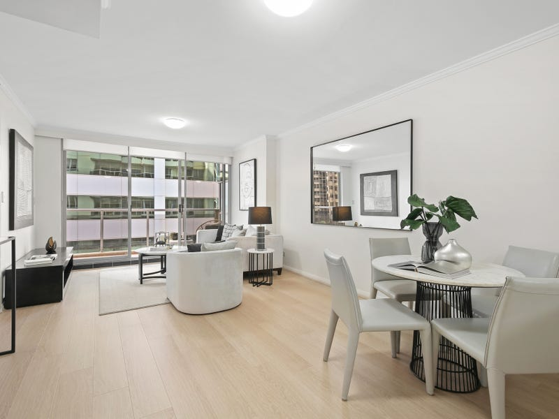 72/809 Pacific Highway (rear of the block), Chatswood, NSW 2067