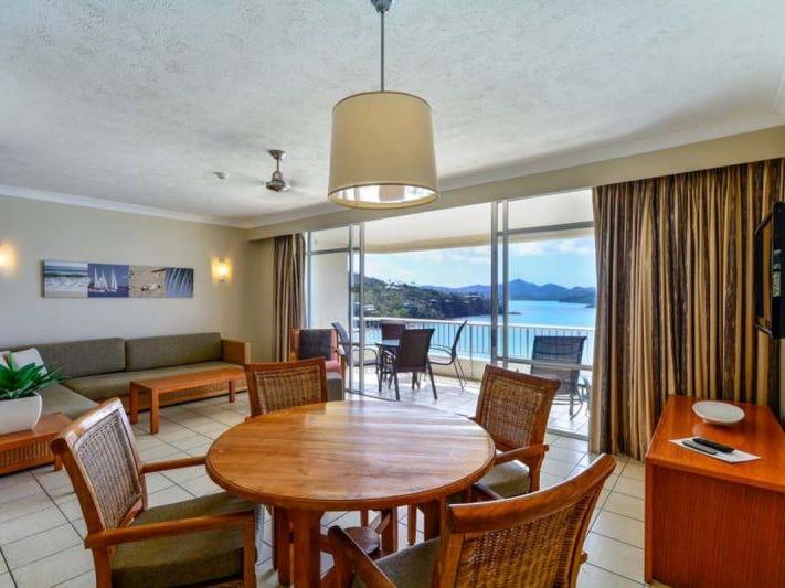 WHA CA101/14 Resort Drive, Hamilton Island, Qld 4803